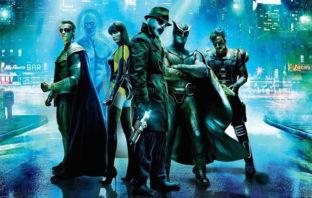 'Watchmen': HBO ordena oficialmente la producción de la serie