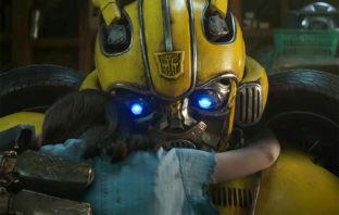 Decepticons, Transformers y hasta Optimus Prime en el nuevo tráiler de 'Bumblebee'