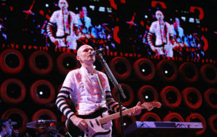 Smashing Pumpkins estrena single: 'Silvery Sometime (Ghosts)'