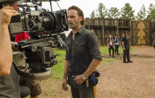 'The Walking Dead': Andrew Lincoln volverá a la serie, pero no como Rick Grimes