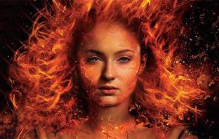 'X-Men: Dark Phoenix' convence con la proyección de tráiler oficial