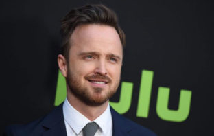 Aaron Paul de 'Breaking Bad' se une a la tercera temporada de 'Westworld'