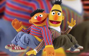 Beto y Enrique eran pareja, según guionista de 'Plaza Sésamo'