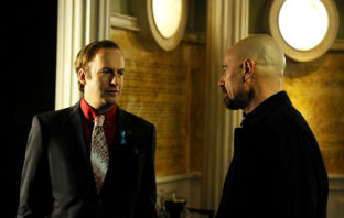 Guillermo del Toro prefiere 'Better Call Saul' a 'Breaking Bad'