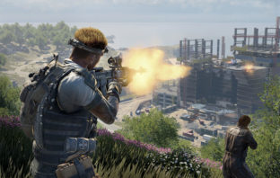 Tráiler de Blackout, el modo battle royale de 'Call of Duty: Black Ops 4'