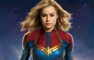 Mira el primer tráiler oficial de 'Captain Marvel'