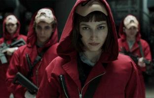 'La Casa de Papel': Fecha de inicio del rodaje de la tercera temporada