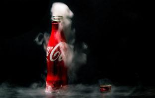 Coca-Cola planea desarrollar bebidas con compuesto de cannabis