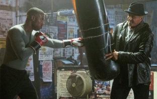Adonis Creed contra el hijo de Ivan Drago en el nuevo adelanto de 'Creed II'