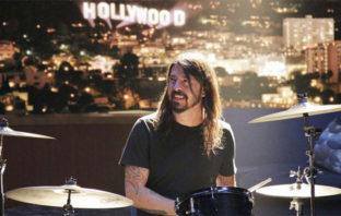Dave Grohl tocó 'In Bloom' por segunda vez desde la muerte de Kurt Cobain