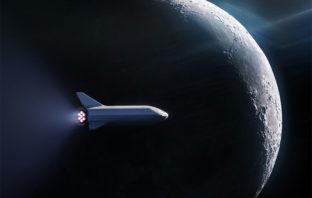 Elon Musk reveló identidad del primer turista espacial que orbitará la Luna