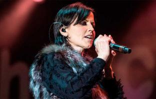 Revelan trágica causa de muerte de Dolores O'Riordan de The Cranberries
