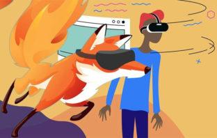 Firefox Reality, el nuevo navegador de realidad virtual de Mozilla