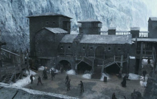 Los sets de 'Game of Thrones' serán atractivos turísticos
