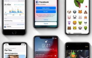 iOS 12 ya está disponible: revisa las principales novedades