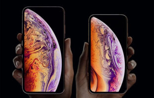 Apple presenta oficialmente el iPhone Xs y el Apple Watch Series 4