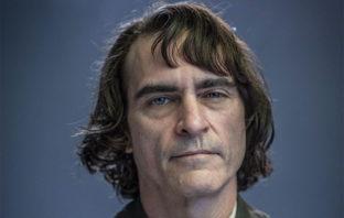 Primer vistazo a Joaquin Phoenix como el Joker