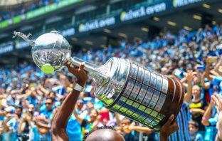 Facebook transmitirá en vivo partidos de la Copa Libertadores 2019