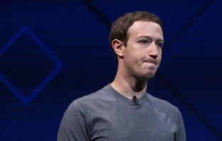 Un hacker borrará el perfil de Zuckerberg en Facebook este domingo