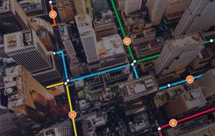 Revisa los horarios y recorridos de los buses en Guayaquil gracias a Moovit