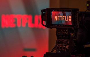 Netflix adquiere su primer estudio cinematográfico