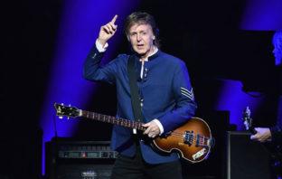 Escucha el nuevo disco de Paul McCartney: Egypt Station