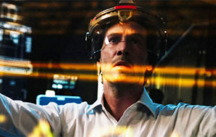 Nuevo tráiler de 'Replicas', el regreso al sci-fi de Keanu Reeves