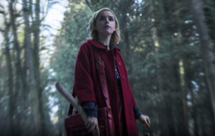 La serie de Sabrina en Netflix rendirá tributo a 'El Exorcista'
