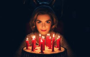 Netflix estrenó el primer y terrorífico adelanto de la adaptación de Sabrina