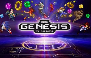 SEGA Genesis llega a Nintendo Switch con 50 juegos clásicos