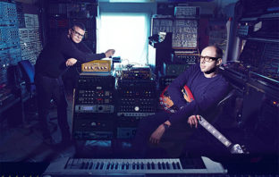 Escucha 'Free Yourself', lo nuevo de The Chemical Brothers