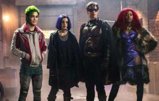 'Titans' de DC Universe anuncia su llegada a Netflix con un nuevo tráiler