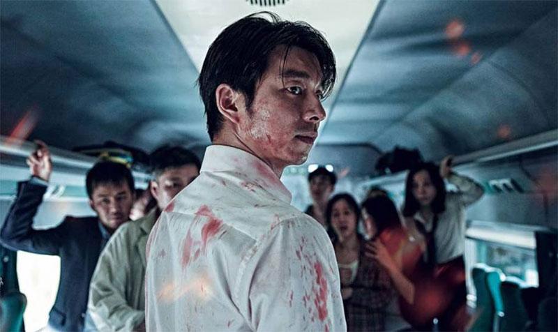 Primer póster y detalles de la secuela del film de terror 'Train to Busan'