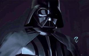 'Vader Immortal', una nueva experiencia de 'Star Wars' para realidad virtual