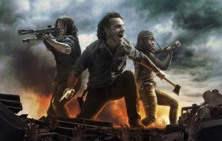 La franquicia 'The Walking Dead' tiene planes para diez años más
