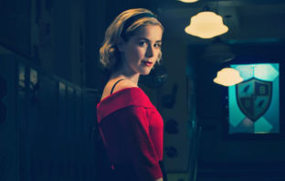 Netflix reveló el intro para 'Chilling Adventures of Sabrina'