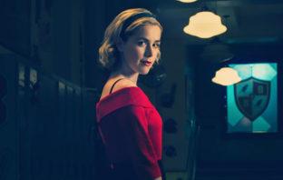 'Chilling Adventures of Sabrina' estrenará un episodio especial por Navidad