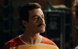 'Bohemian Rhapsody': Rami Malek canta 'We Will Rock You' en un nuevo tráiler