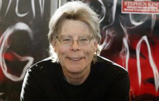 Stephen King vende por un dólar los derechos de uno de sus relatos