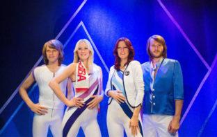 ABBA podría lanzar un nuevo álbum