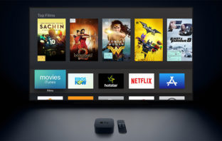 Apple planea lanzar su servicio de TV en streaming en 2019