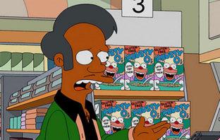 'Los Simpson' dicen adiós a Apu