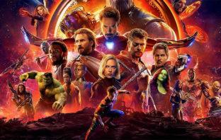 El tráiler de 'Avengers 4' podría hacerse público en 2018, según Kevin Feige