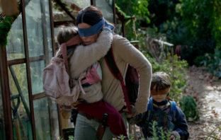 Tráiler de 'Bird Box', nueva película de Netflix con Sandra Bullock