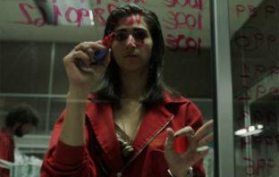 'La Casa de papel' tendrá una cuarta temporada en Netflix