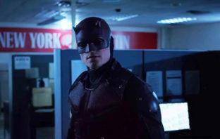 Tráiler oficial de la tercera temporada de 'Daredevil'
