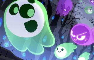 Google lanza su primer juego multijugador para celebrar Halloween