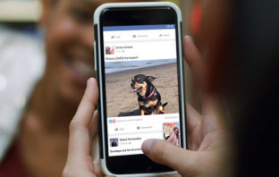 Facebook lanza fotos 3D con Inteligencia Artificial