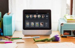 Facebook presenta sus primeros dispositivos inteligentes: Portal y Portal+