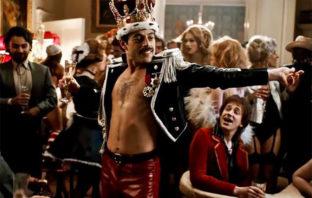 'Bohemian Rhapsody': Rami Malek se convierte en Freddie Mercury en un nuevo adelanto
